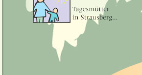 Tagesm�tter in Strausberg